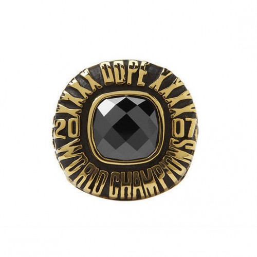 [DOPE] CHAMPIONS OF EVERTHING RING