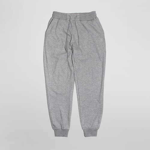 [SAFARY] SYMBOL SWEAT PANTS (GREY)