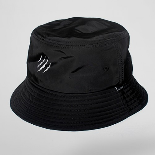 [SAFARY] COACH BUCKET HAT (BLACK)