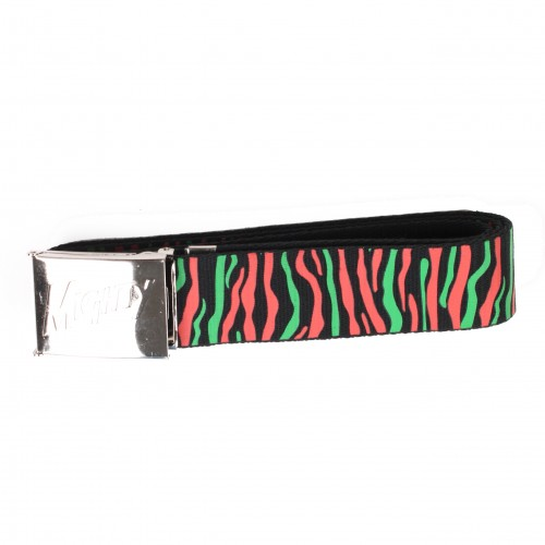 [MIGHTY HEALTHY] The Tribe Belt in Red
