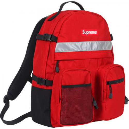 [SUPREME] HI-VIS BACKPACK