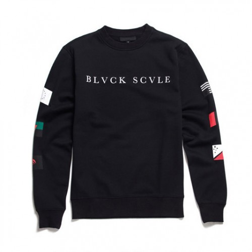 [BLACK SCALE] MULTINATIONAL, BLACK