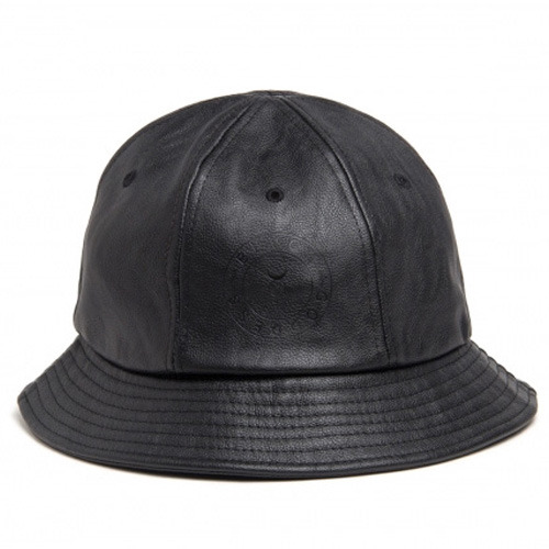 [BLACK SCALE] MORAVIA BUCKET (BLACK)