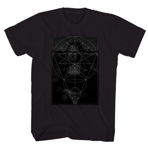 [BLACK SCALE] MONAGRAM, BLACK