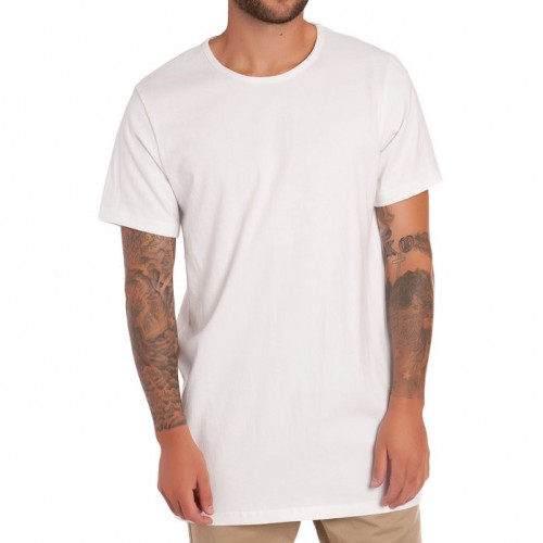 [ELWOOD] TALL TEES IN WHITE