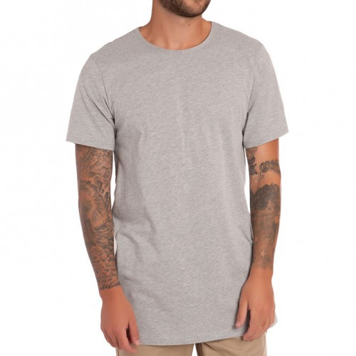 [ELWOOD] TALL TEES IN GRAY
