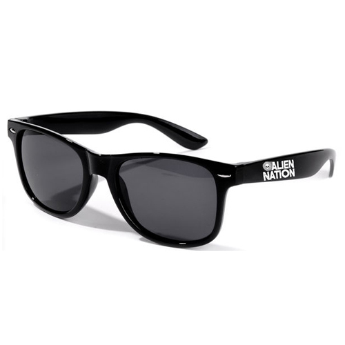 [DISTURBIA] ALIEN NATION WAYFARERS