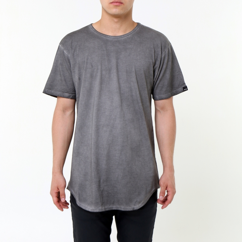 [$ SHOP SALE] [EPTM] DYE-ASH GREY