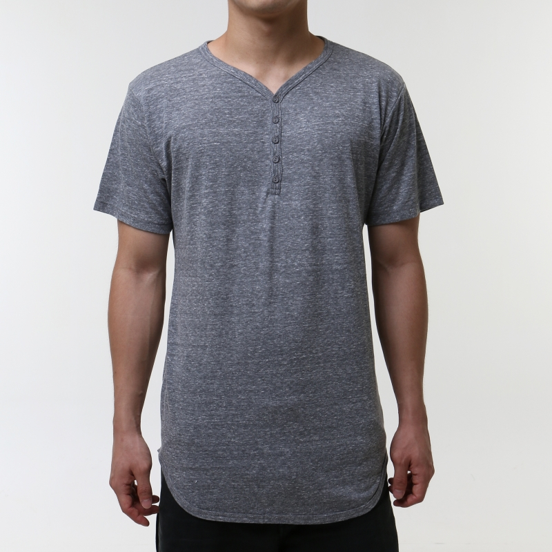 [$ SHOP SALE] [EPTM] HENLEY-GREY