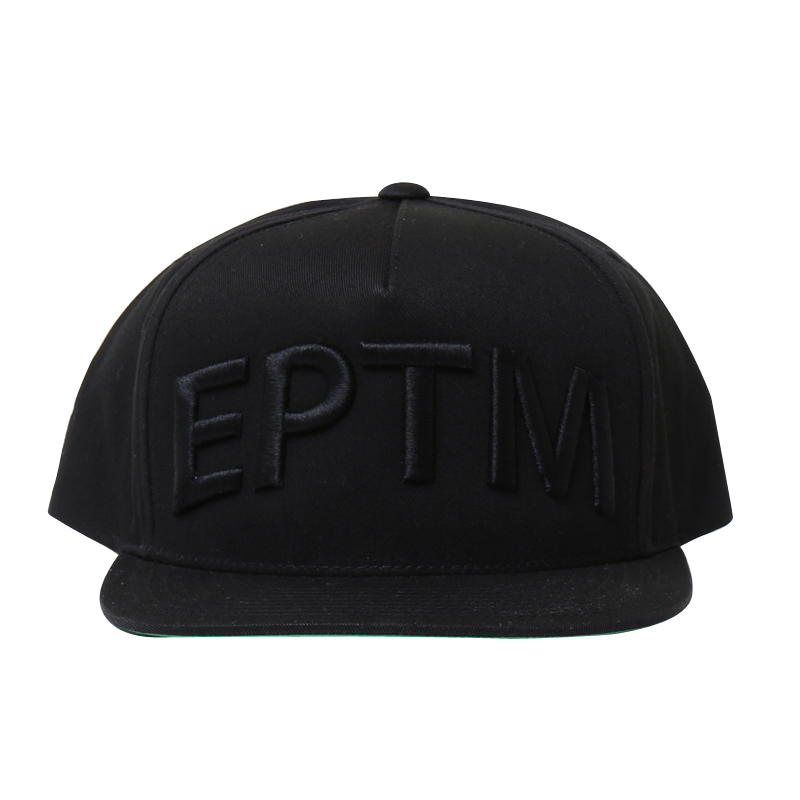 [EPTM] EPTM EMBROIDERED SNAPBACK