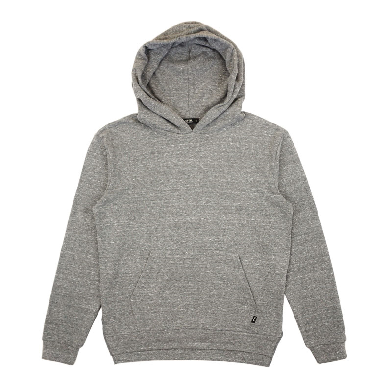 [$ SHOP SALE] [EPTM] GREY TRIBLEND HOODIE