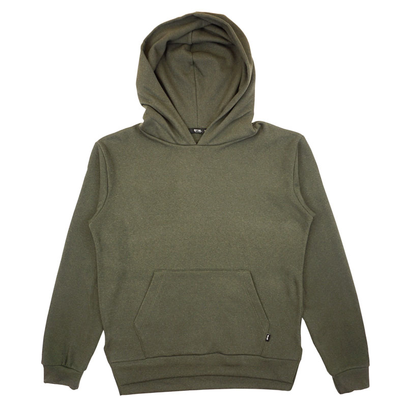 [EPTM] MILITARY OLIVE TRIBLEND HOODIE