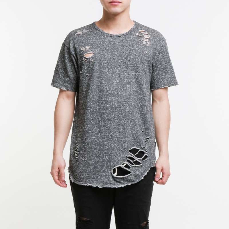 [EPTM] MAX CHARCOAL THRASHER OG LONG TEE