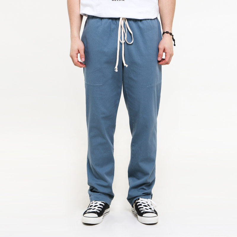 [EPTM] SAILOR BLUE SKATER PANTS