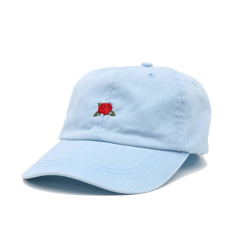 [쿠드그라스 연말 FINAL SALE] [EPTM] VINTAGE BLUE ROSE CAP