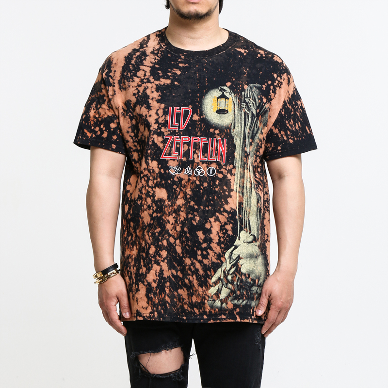 [$ SHOP SALE] [BLEACH MERCH] LED ZEPPELIN T-SHIRT