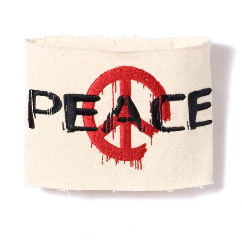 [BBP] PEACE ARMBAND LIMITED EDITION (SAND)