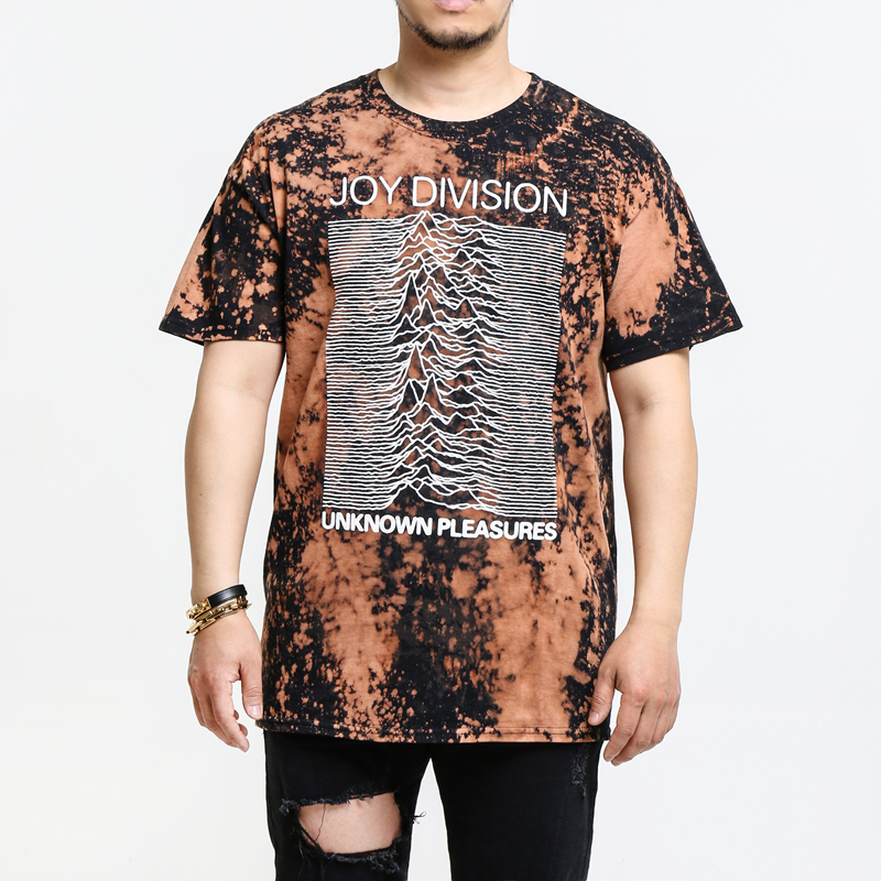 [BLEACH MERCH] JOY DIVISION T-SHIRT