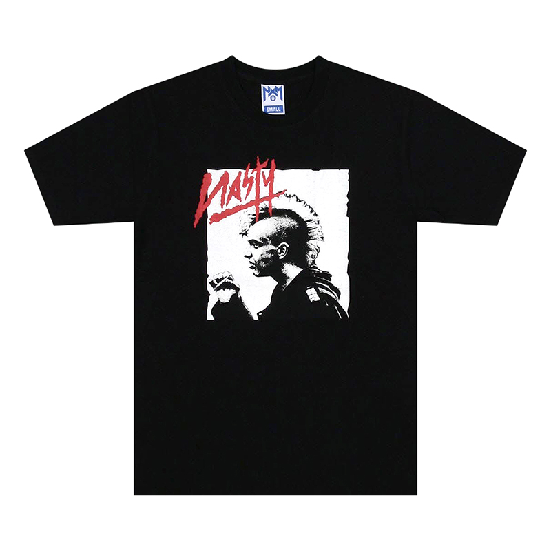 [NASTY PALM] NASTY CORE TEE (BLK)