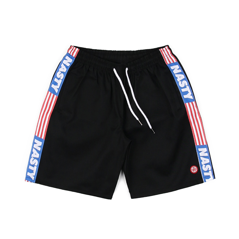 [NYPM] NASTY KICK SHORTPANTS (BLK)