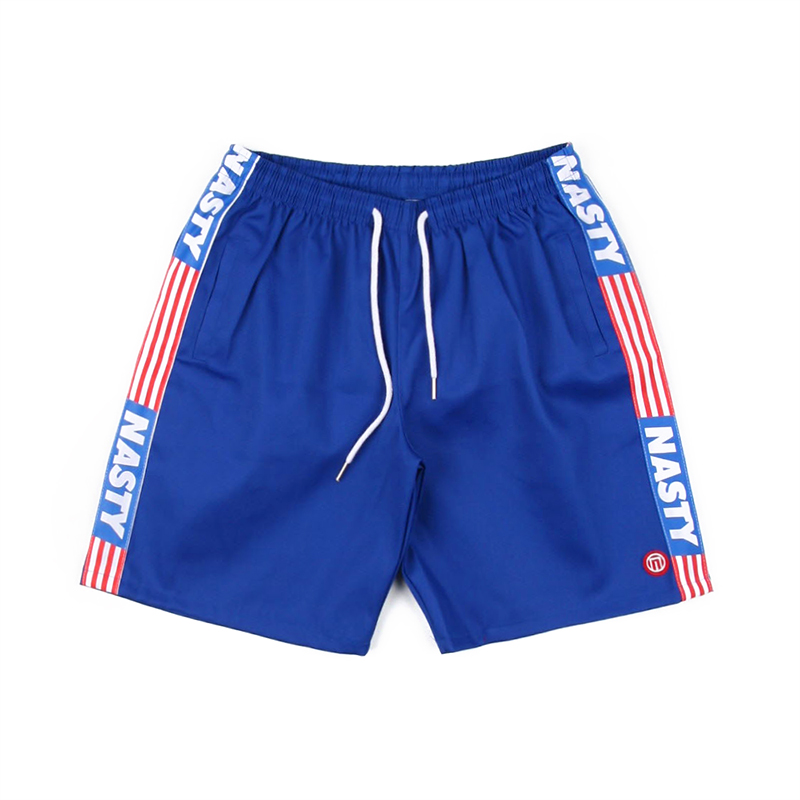 [NYPM] NASTY KICK SHORTPANTS (BLUE)