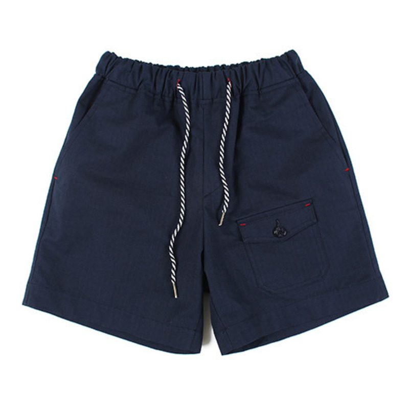 [GROSS INVENTORY] ANCHOR SHORT PANTS (NAVY)