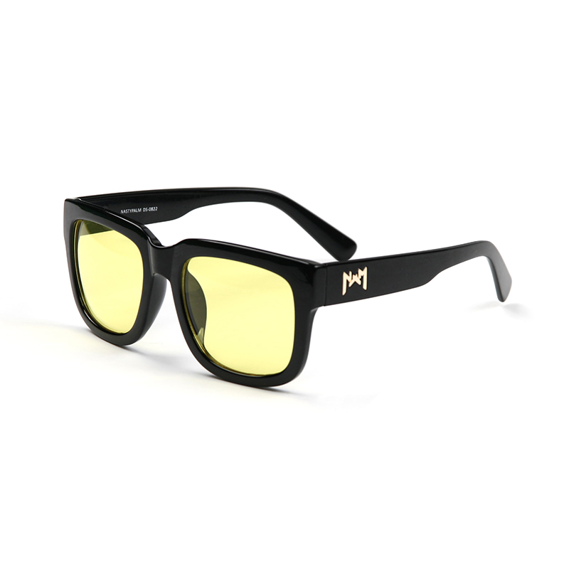 [NASTY PALM] NXM SUNGLASS (YELLOW)
