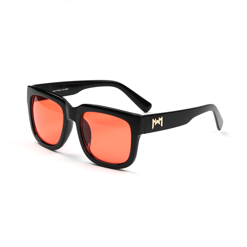 [NASTY PALM] NXM SUNGLASS (ORANGE)