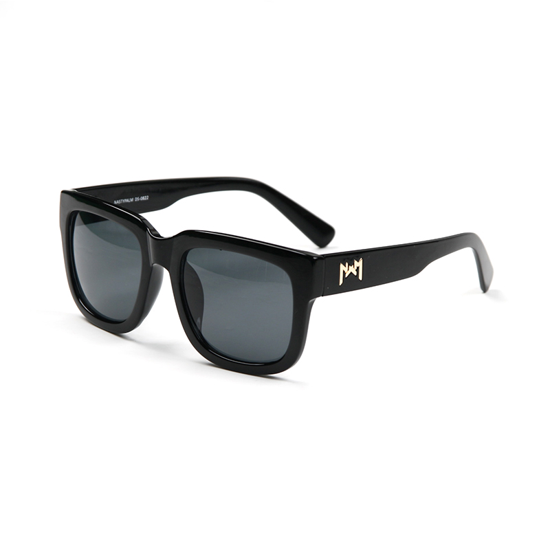 [NASTY PALM] NXM SUNGLASS (BLK)