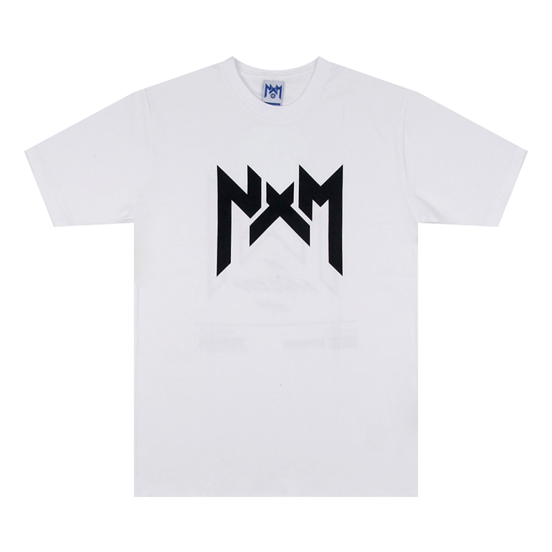 [NASTY PALM] NLC TEE (WHT)
