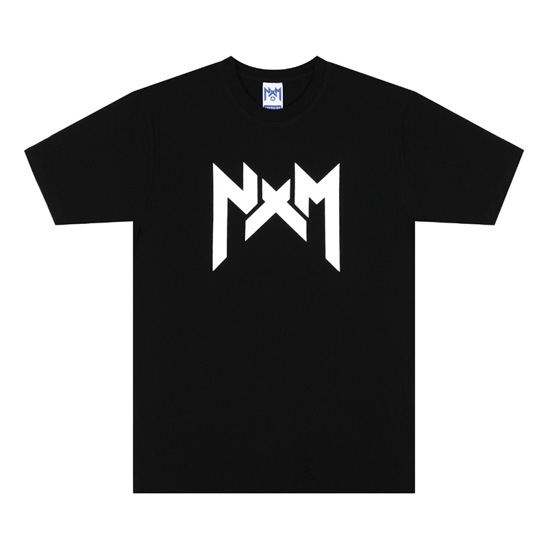 [NASTY PALM] NLC TEE (BLK)