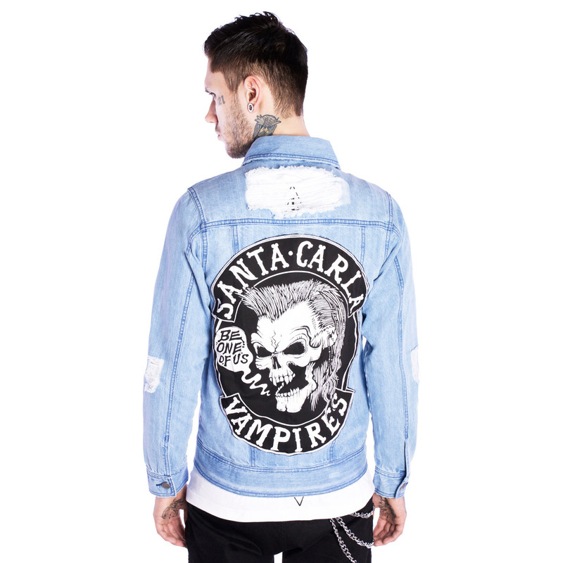 [DISTURBIA ] LOST BOYS JACKET