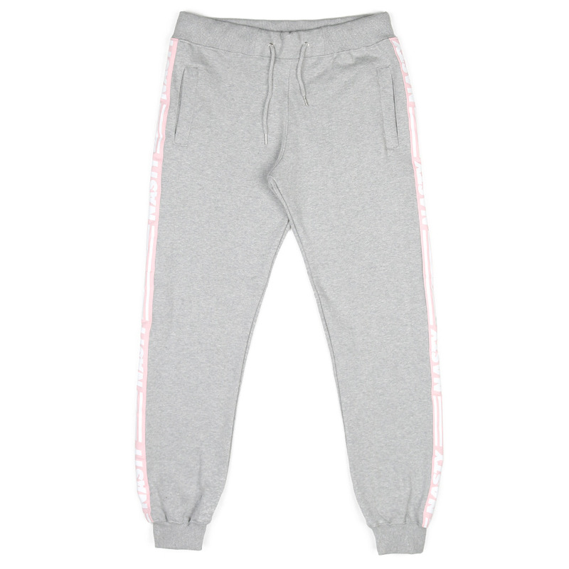 [NASTY PALM] NASTY LINE SWEATPANTS (MEL)
