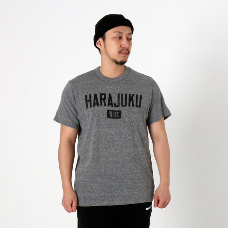 [$ SHOP SALE] [VFILES] HARAJUKU T-SHIRT