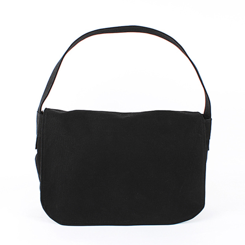 [AGINGCCC] MS. 19' MAIL BAG BLACK