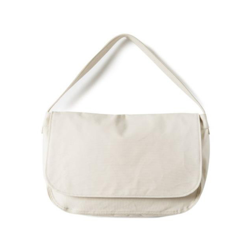 [AGINGCCC] MS. 19' MAIL BAG IVORY