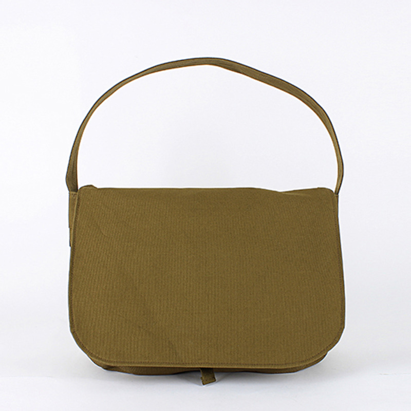[AGINGCCC] MS. 19' MAIL BAG KHAKI