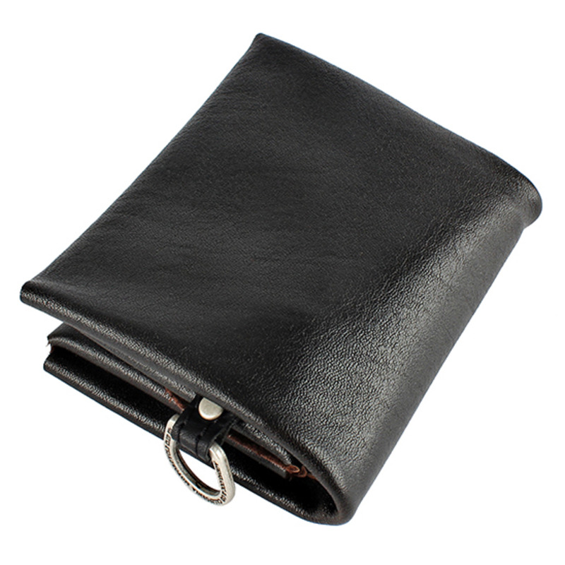[AGINGCCC] MS. 26# SPEAK EASY FOLD WALLET