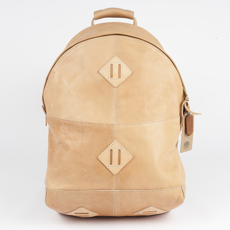 [AGINGCCC] MS. 40# 1976' DAY PACK - NATURAL