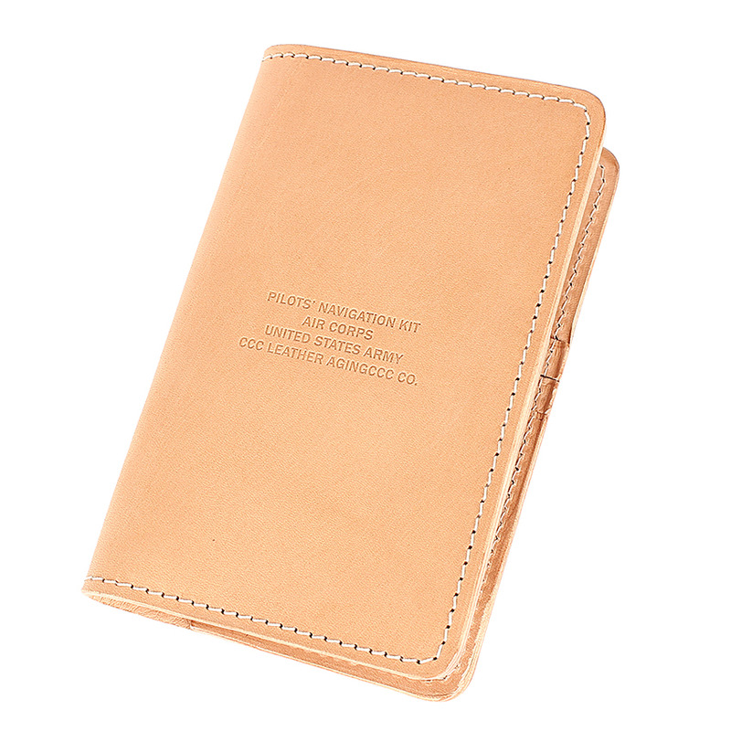 [AGINGCCC] MS. 45# P'N PASSPORT CASE