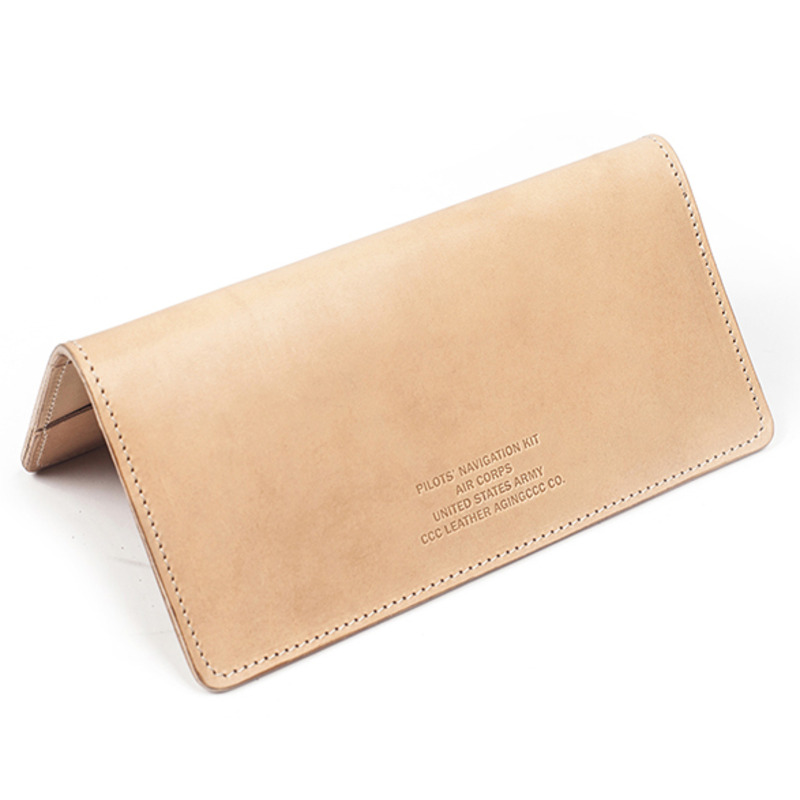 [AGINGCCC] MS. 47# P'N LONG WALLET
