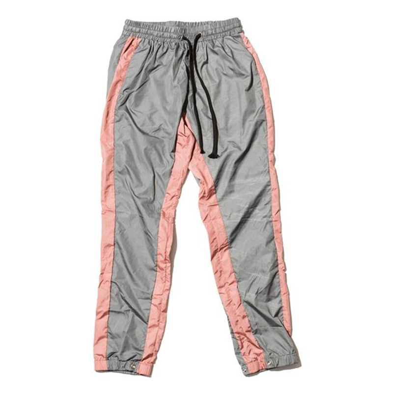 [OVERR] 17S/S COLOR SCHEME GRAY PANTS