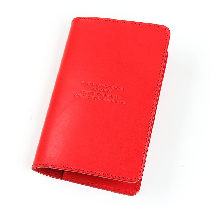 [AGINGCCC] 69# R-P'N PASSPORT CASE