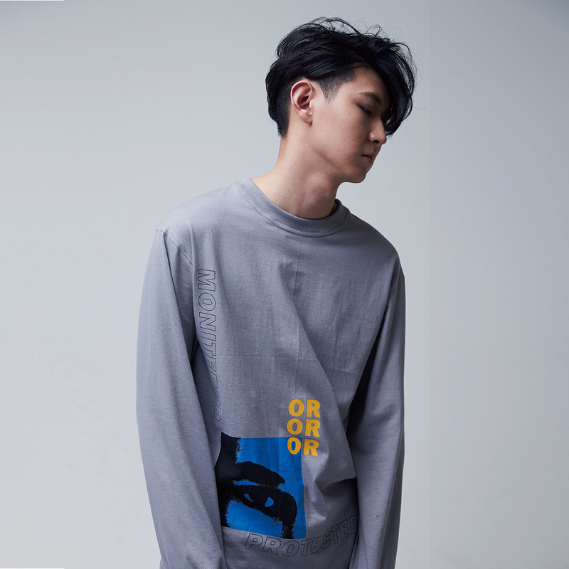 [51PERCENT] P OR M LONGSLEEVES