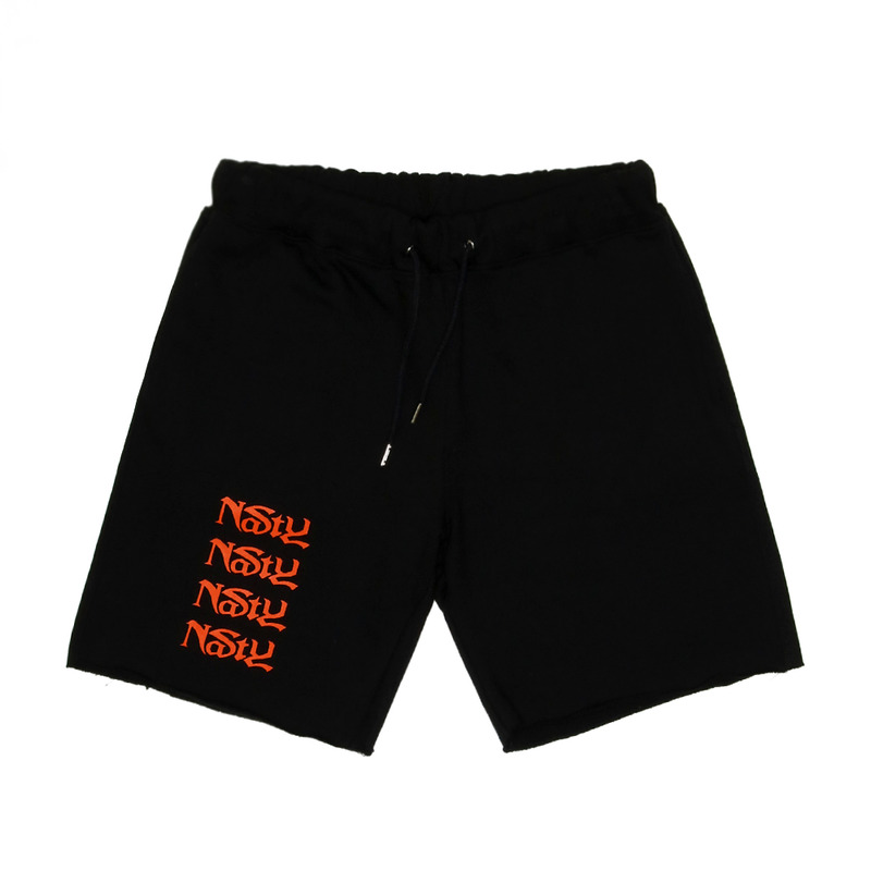 [NYPM] ONEMIC SHORTPANTS (BLK)