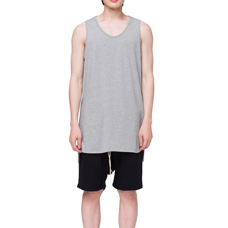 [RCNP] INNER SLEEVELESS NO.1 (GRAY)
