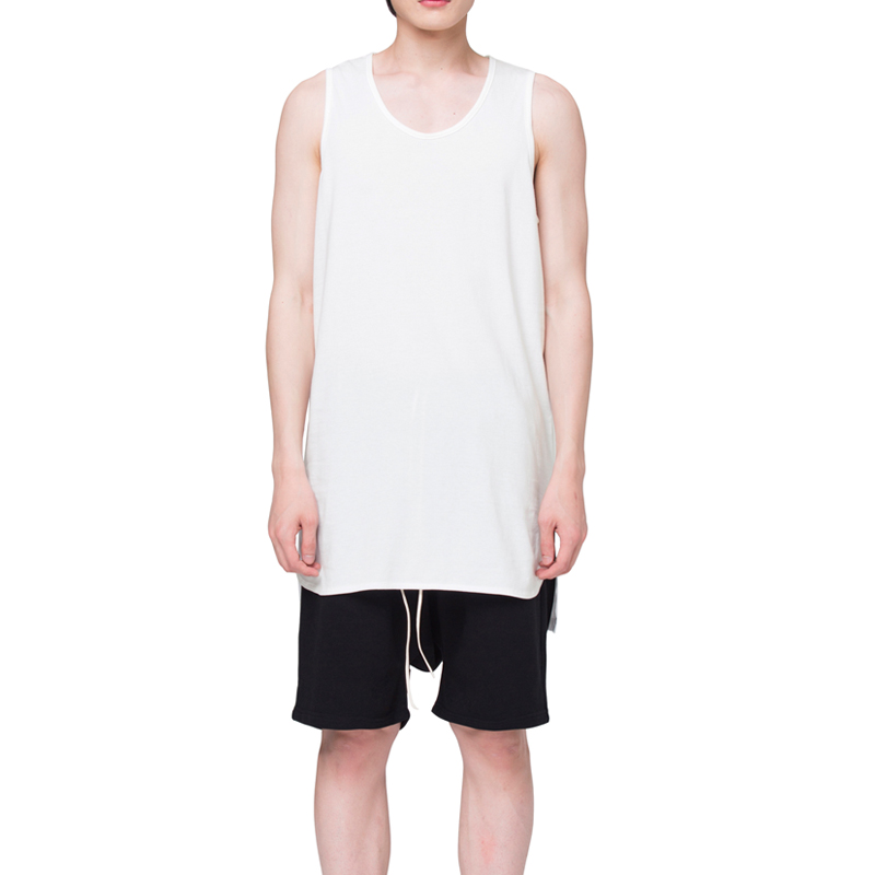 [RCNP] INNER SLEEVELESS NO.1 (WHITE)