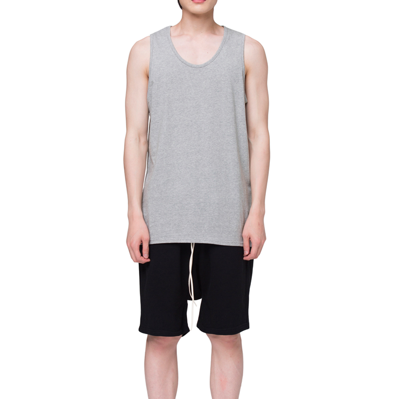 [RCNP] INNER SLEEVELESS NO.2 (GRAY)