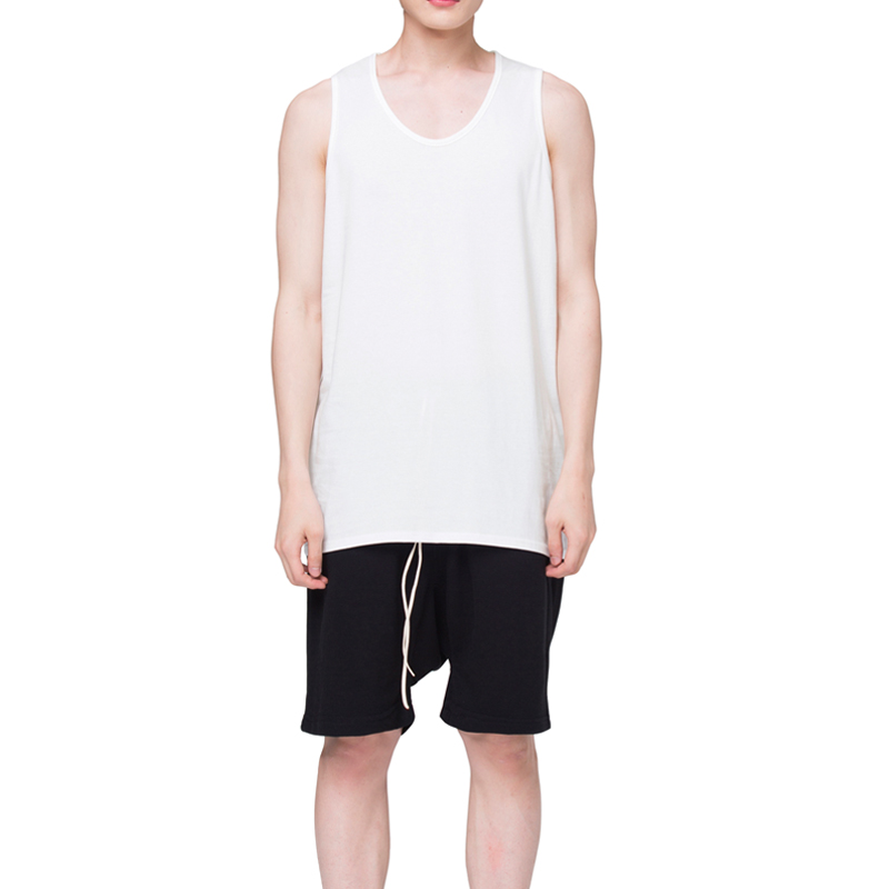 [RCNP] INNER SLEEVELESS NO.2 (WHITE)