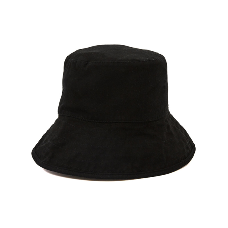 [BIRTHDAY475] 475 BUCKET HAT (BLACK)